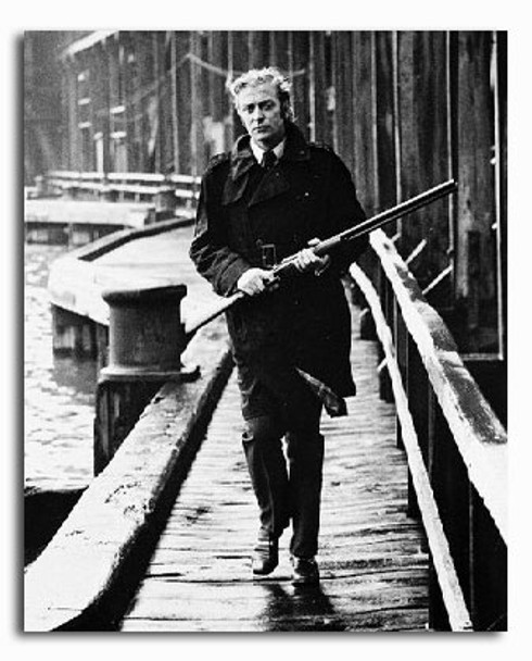 (SS2168166) Michael Caine  Get Carter Music Photo