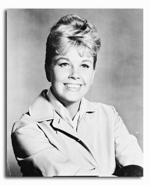 (SS2169635) Doris Day Music Photo