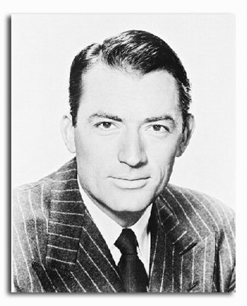 (SS2180425) Gregory Peck Movie Photo