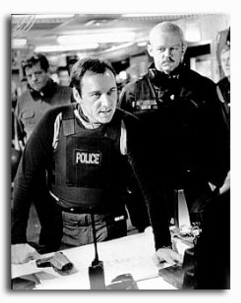 (SS2180607) Kevin Spacey  The Negotiator Movie Photo