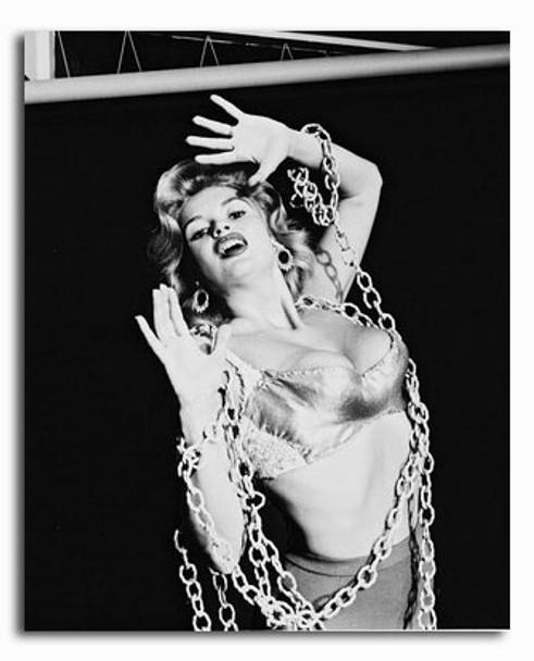 (SS2184078) Jayne Mansfield Music Photo
