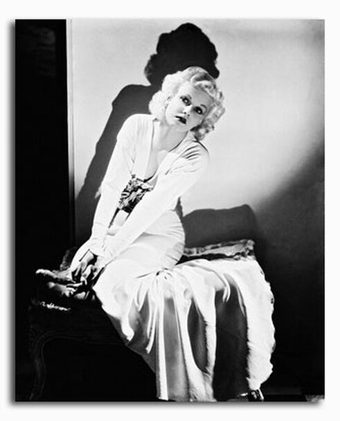 (SS2189746) Jean Harlow Movie Photo