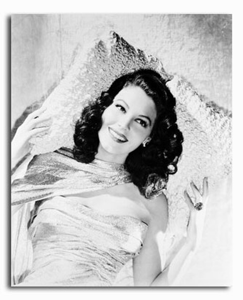 (SS2193100) Ava Gardner Movie Photo
