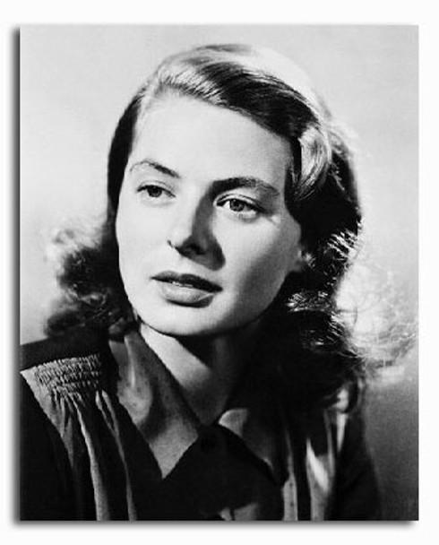 (SS2199197) Ingrid Bergman Movie Photo