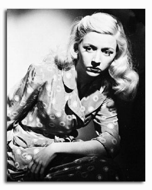 (SS2199717) Gloria Grahame Movie Photo