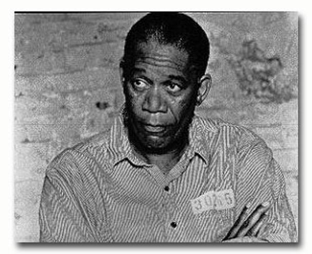 (SS2204501) Morgan Freeman  The Shawshank Redemption Movie Photo