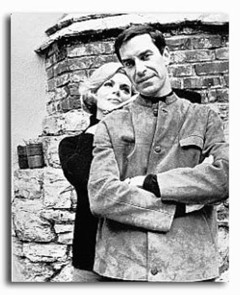 (SS2214108) Martin Landau  Mission: Impossible Movie Photo