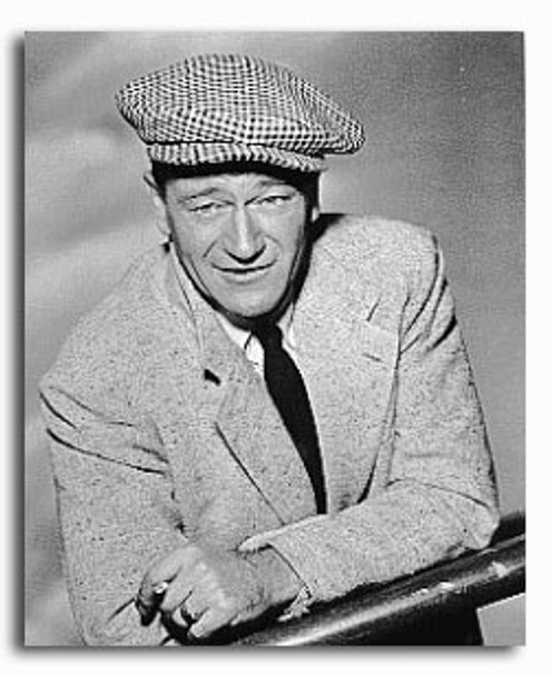 (SS2214407) John Wayne  The Quiet Man Movie Photo