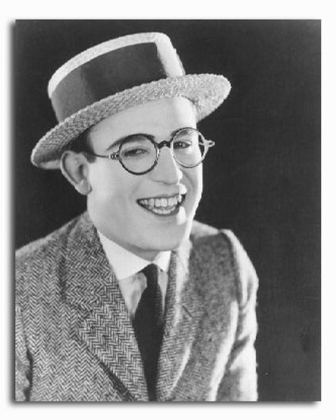 (SS2215629) Harold Lloyd Movie Photo