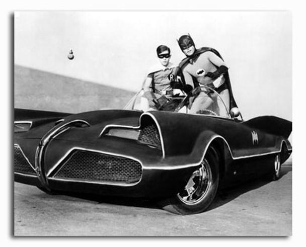 (SS2218853) Cast   Batman Television Photo