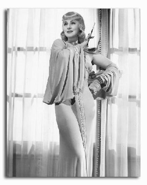 (SS2219932) Norma Shearer Movie Photo