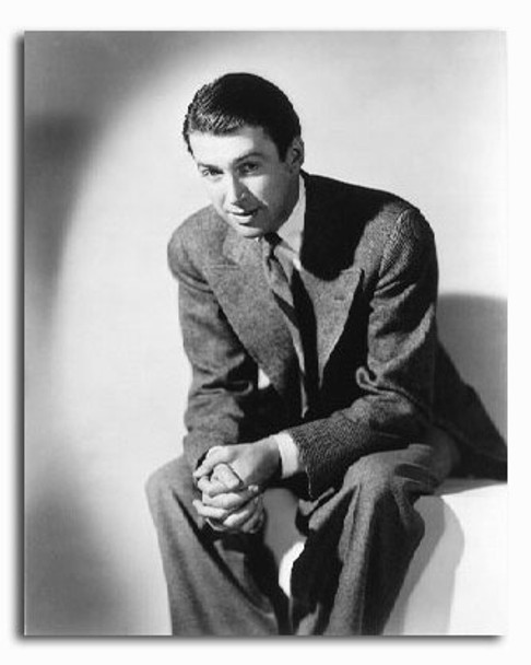 (SS2220010) James Stewart Movie Photo
