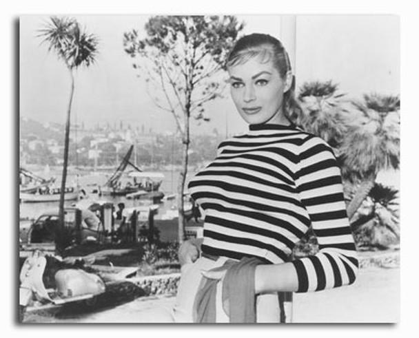 (SS2223221) Anita Ekberg Movie Photo