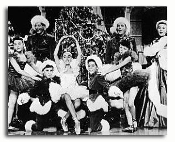 (SS2225327) Cast   White Christmas Movie Photo