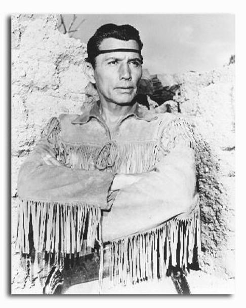 (SS2229097) Jay Silverheels  The Lone Ranger Movie Photo