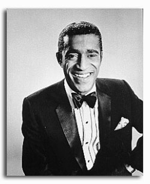 (SS2232282) Sammy Davis Jr. Music Photo