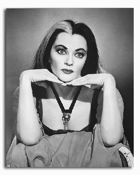 (SS2232815) Yvonne De Carlo  The Munsters Movie Photo