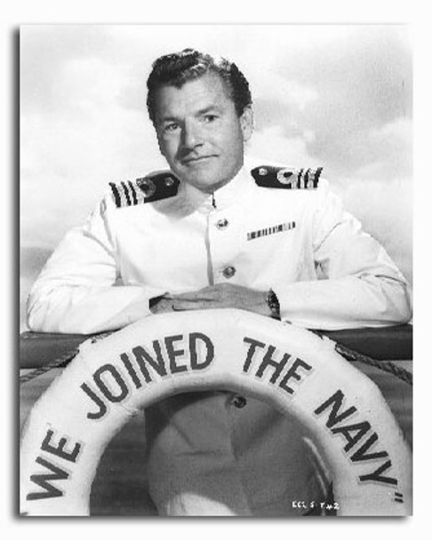 (SS2235233) Kenneth More  We Joined the Navy Movie Photo