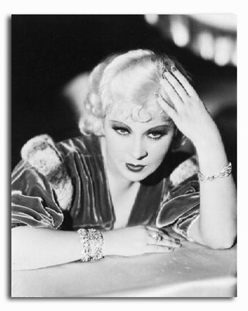 (SS2238717) Mae West Movie Photo