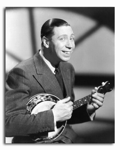(SS2239029) George Formby Movie Photo
