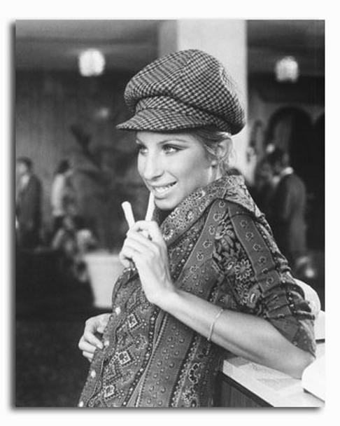 (SS2242578) Barbra Streisand  What's Up, Doc? Music Photo