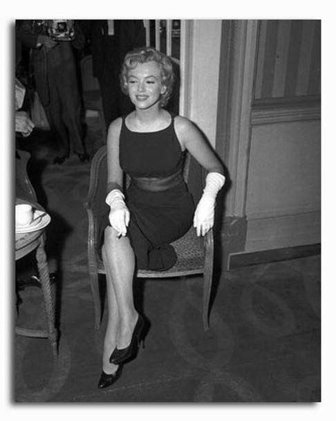 (SS2246036) Marilyn Monroe Movie Photo