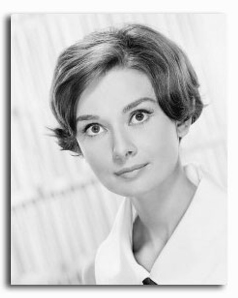 (SS2247687) Audrey Hepburn Movie Photo