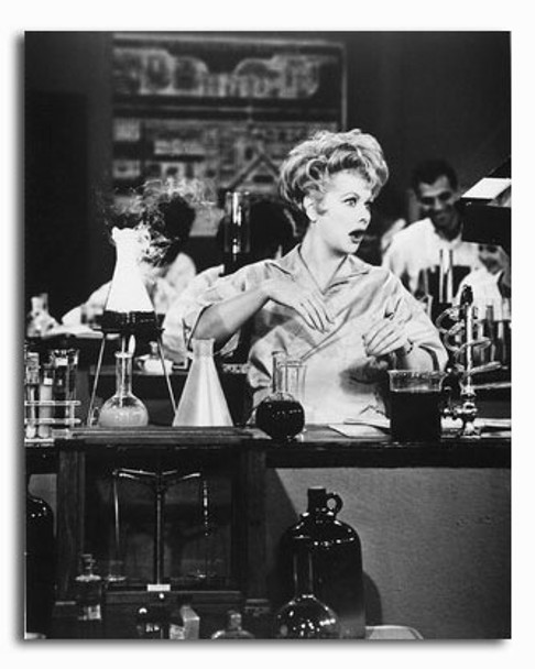 (SS2248506) Lucille Ball  I Love Lucy Movie Photo
