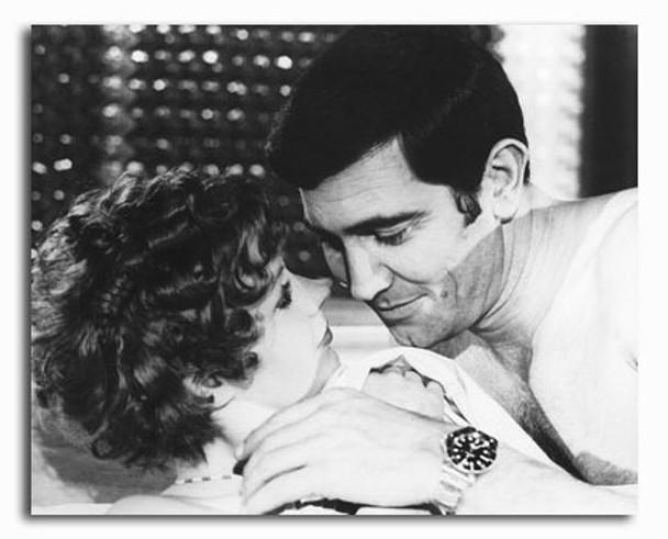 (SS2249299) George Lazenby Movie Photo