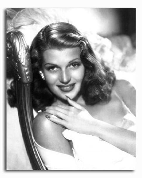 (SS2251379) Rita Hayworth Movie Photo