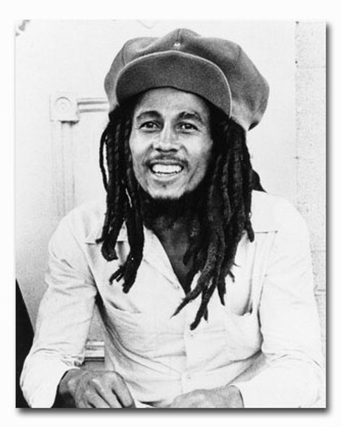 (SS2251795) Bob Marley Music Photo