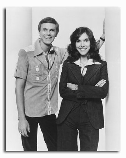 (SS2266225) The Carpenters Music Photo