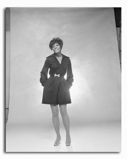 (SS2268006) Dionne Warwick Music Photo