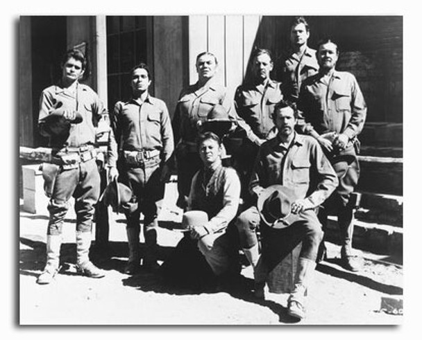 (SS2292264) Cast   The Wild Bunch Movie Photo