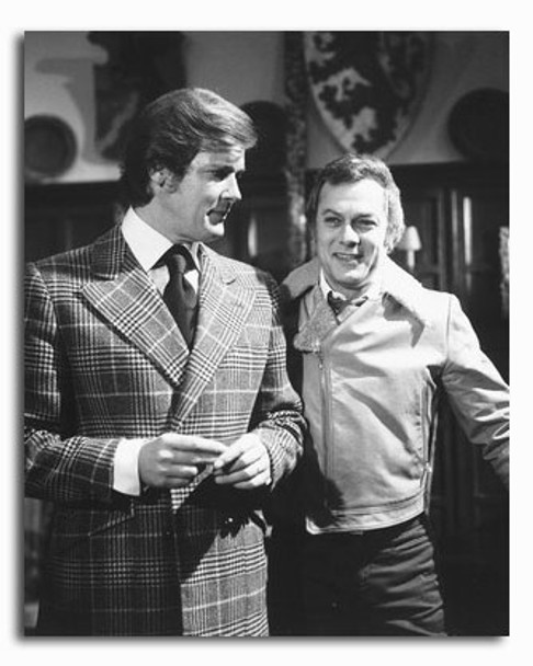 (SS2294591) Cast   The Persuaders! Movie Photo
