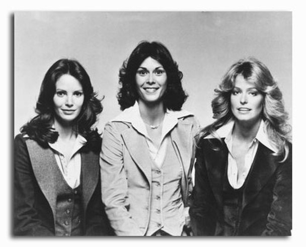 (SS2295124) Cast   Charlie's Angels Television Photo