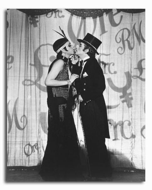 (SS2296593) Cast   Cabaret Television Photo
