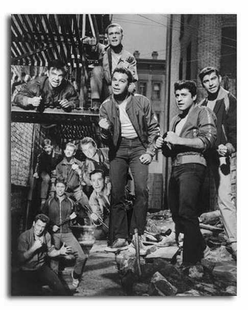 (SS2301481)  West Side Story Movie Photo