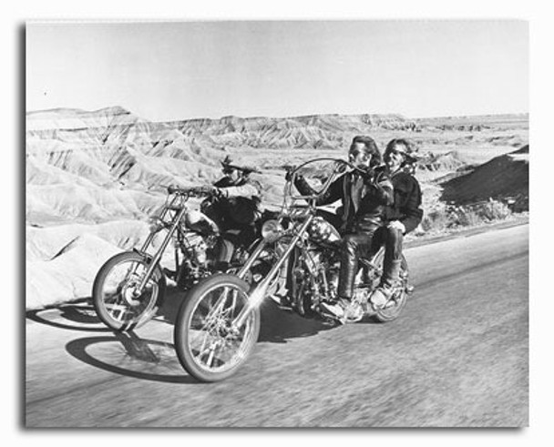 (SS2302300) Cast   Easy Rider Movie Photo
