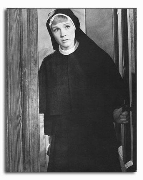 (SS2303964) Julie Andrews  The Sound of Music Movie Photo