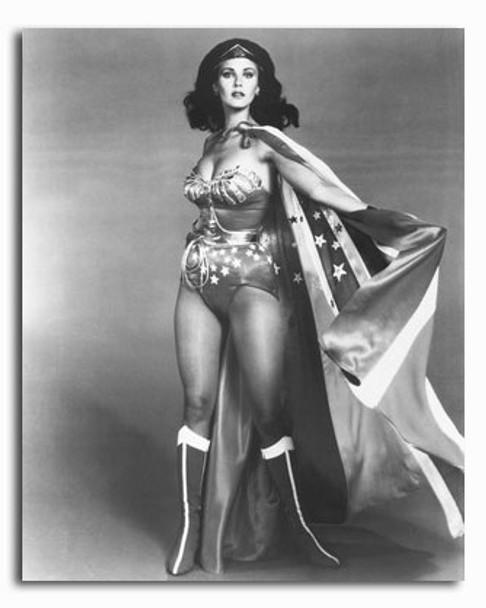 (SS2305277) Lynda Carter  Wonder Woman Television Photo