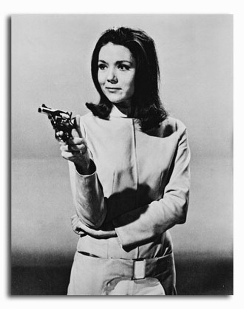 (SS2305693) Diana Rigg  The Avengers Television Photo