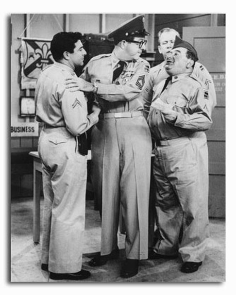 (SS2323685) Phil Silvers  The Phil Silvers Show Movie Photo