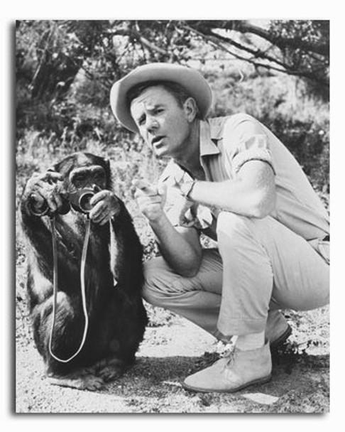 (SS2324231) Marshall Thompson  Daktari Movie Photo