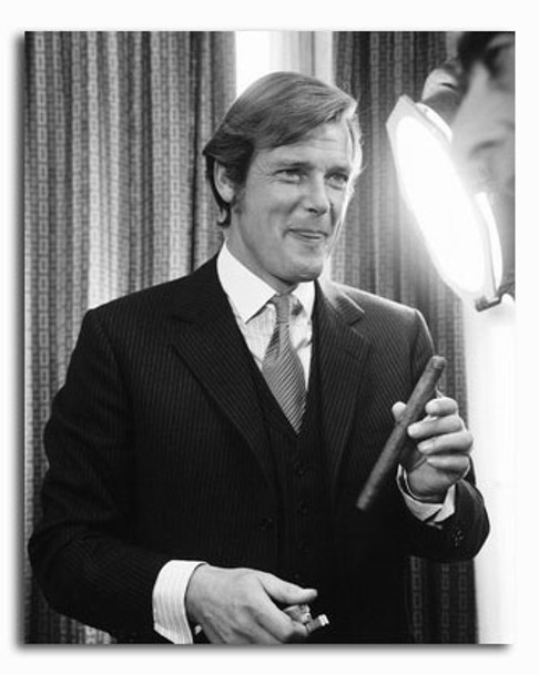 (SS2326610) Roger Moore Movie Photo