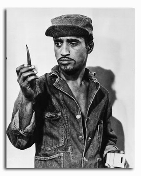 (SS2328677) Sammy Davis Jr. Music Photo