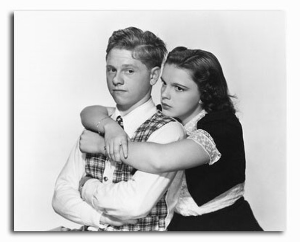(SS2331069) Cast   Love Finds Andy Hardy Movie Photo