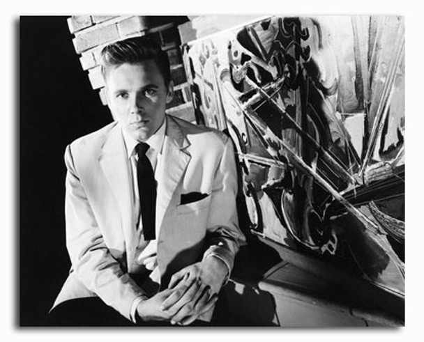 (SS2334566) Billy Fury Music Photo