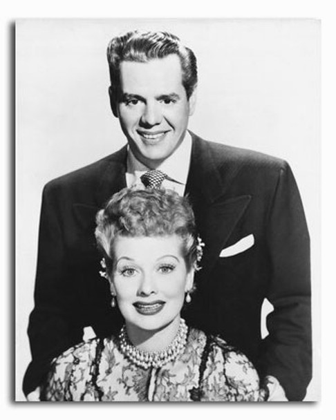 (SS2335905) Cast   I Love Lucy Television Photo