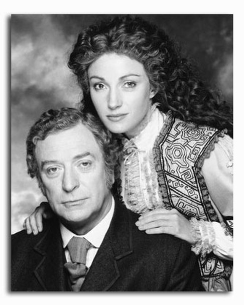 (SS2335970) Cast   Jack the Ripper Television Photo